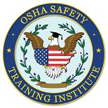 OSHA Safety Training Institute Logo